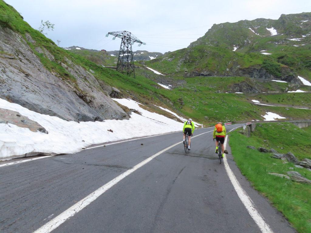 The Most Beautiful Roads In Europe Transfagarasan Transalpina Bike In Time